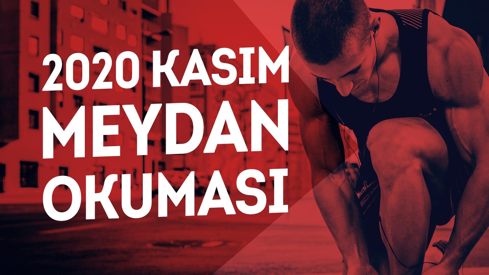 2020 Kasim