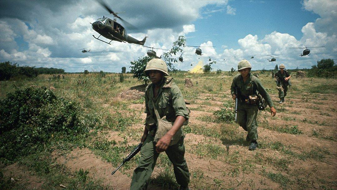 Vietnam Gazileri Eroin Bağımlılıklarını Nasıl Yendiler